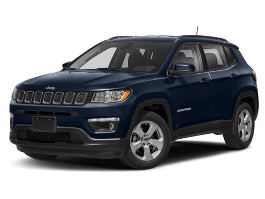 Used Jeep Compass Fort Pierce Fl