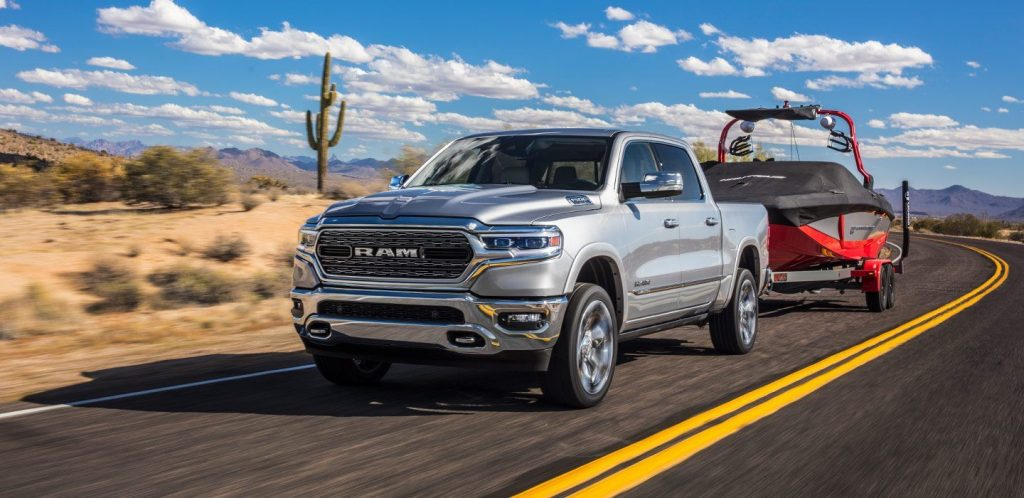 2020 Ram Review Pricing And Specs Wallace Chrysler Jeep Dodge Ram Blog