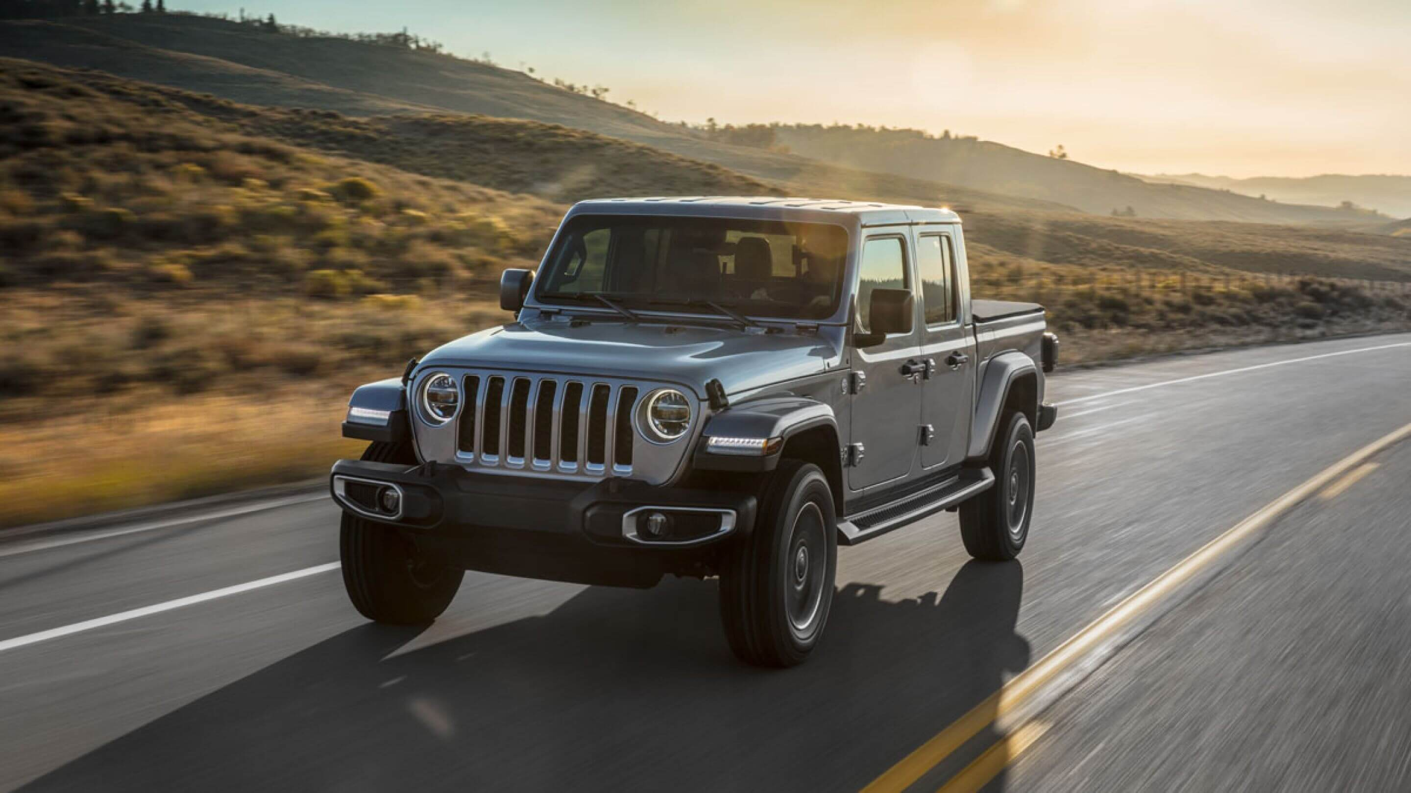 2020 Jeep Gladiator Review Specs And Pricing Wallace Chrysler Jeep Dodge Ram Blog